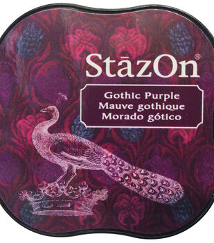 StazOn Midi Ink Pad