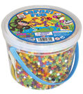 Perler Fuse Bead Bucket Activity Kit-Safari Fun