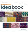 The Weaver\u0027s Idea Book