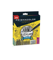 Prismacolor Advanced Hand Lettering Kit, , hi-res