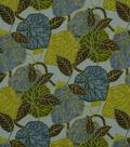Home Decor 8\u0022x8\u0022 Fabric Swatch-Robert Allen Tropic Scene Hydrangea
