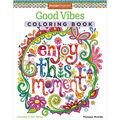 Good Vibes-design Originals Bks
