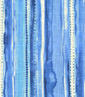 Dena Designs Multi-Purpose Decor Fabric 54\u0022-Splash Zone Azure