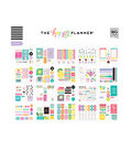 Me & My Big Ideas Coordinated Happy Planner Accessory Pack-Super Fun