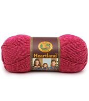 Lion Brand Heartland Yarn, , hi-res