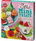 Klutz Sew Mini Treats Book Kit