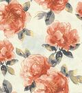 Kelly Ripa Upholstery Fabric-Swoon Nectar
