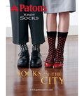 Patons-Socks In The City-Kroy