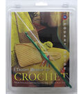 Teach Yourself To Crochet Pocket Guide-