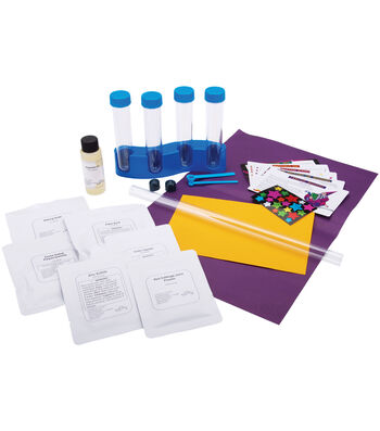 Scientific Explorers Magic Science Kit-
