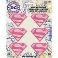 DC Comics Patch-Super Girl