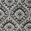 Richloom Studio Multi-Purpose Decor Fabric 54\u0022-Hayley Charcoal