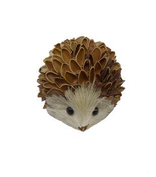 Blooming Autumn Medium Hedgehog
