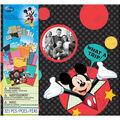 EK Success Disney Vacation Scrapbook Kit 12\u0022X12\u0022-