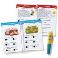 Hot Dots Let\u0027s Master Grade 1 Reading