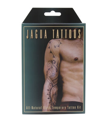 Earth Jagua Body Painting Kit