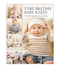 Susan Campbell Very British Baby Knits Book