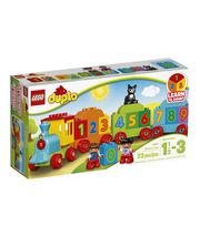 LEGO DUPLO Number Train Set, , hi-res