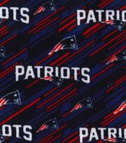 New England Patriots Fleece Fabric -Logo, , hi-res