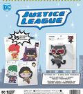 Perler Justice League Pattern Pad