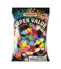 The Beadery Super Value Broken Mosaic Shapes-Opaque