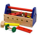 Melissa & Doug Tool Box & Tool Set