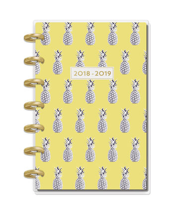 The Happy Planner Mini Planner-Bright & Beautiful
