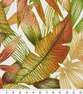 Solarium Outdoor Fabric 54\u0027\u0027-Jungle Sienna