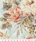 Home Decor 8\u0022x8\u0022 Fabric Swatch-Waverly Cast a Spell Spa