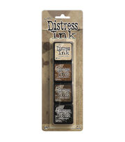 Tim Holtz Distress Mini Ink Kits-Kit 3, , hi-res