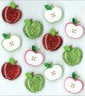 Jolee\u0027s Cabochons-Cute Apple