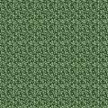 Christmas Cotton Fabric-Pinetree Landscape Green Green