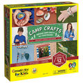 Creativity for Kids Camp Crafts Kit