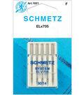 Schmetz Universal Serger Needles 5/Pk-Size 14/90