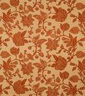 Home Decor 8\u0022x8\u0022 Fabric Swatch-Jaclyn Smith Dunbar-Tabasco