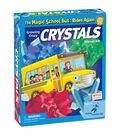 The Magic School Bus-Growing Crazy Crystals