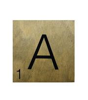 "Fab Lab 6"" Rustic Tile Letters, , hi-res"