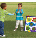 Educational Insights Two Sided Bean Bag Toss Game