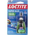 Loctite Super Glue Extra Time Control-