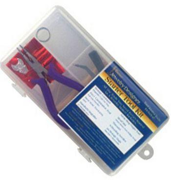 Jewelry Starter Tool Kit