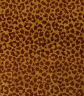 Home Decor 8\u0022x8\u0022 Fabric Swatch-Jaclyn Smith Address-Crimson