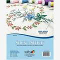 Stick \u0027n Stitch 12 Pack 8.5\u0027\u0027x11\u0027\u0027 Printable Sheets