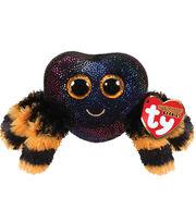 Ty Halloweenie Beanies Clip-Spider, , hi-res