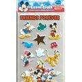 Mickey Ess Sticker
