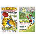 Math Superheroes Bulletin Board Set, 2 Sets