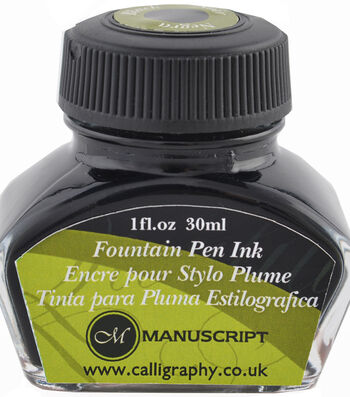Master Fountain Pen Ink