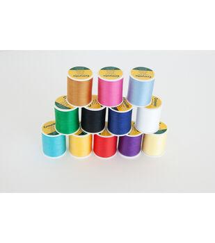 Crayola All Purpose Thread by Riley Blake