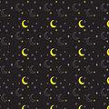 Cricut Patterned Iron-On Sampler-Rad & Happy Starry Nights