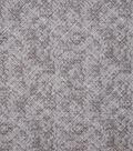 Keepsake Calico Cotton Fabric-Gray Scratched Bias