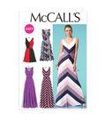 McCall\u0027s Misses Dress-M7121
